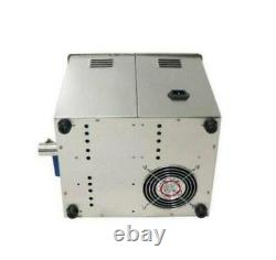 10L Dual Double Frequency 28/40khz Digital Ultrasonic Cleaner Cleaning Machine