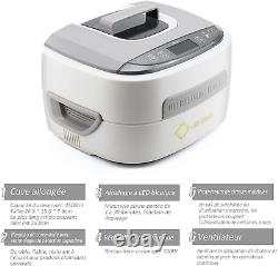 2.5L Ultrasonic Cleaner Professional Industrial Ultrasonic Jewellery Cleaner for