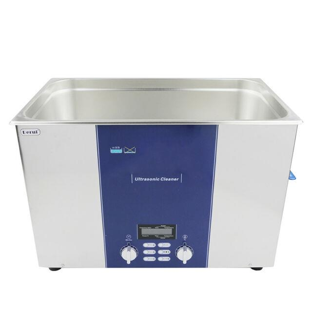 22l Wash Tool With Digital Control Degas&sweep Pulse Ultrasonic Cleaner