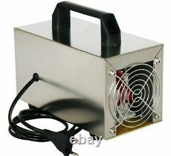28g/h Ozone Generator 10g Ozone Machine Purifier Air Cleaner Disinfection