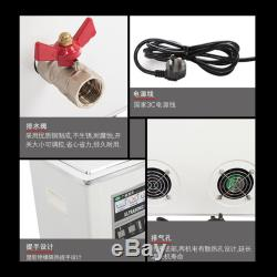 3L Professional Digital Ultrasonic Cleaner Machine with Timer Heated Cleaning