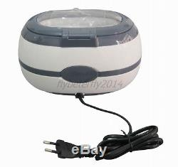 DM VGT-2000 Ultrasonic Cleaner With Digital Display 600ml fly