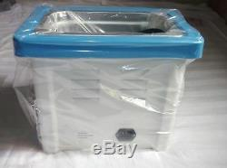Dental Digital Ultrasonic Sonic Cleaner Cleaning 5L Machine for Handpiece SALE