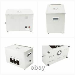 Digital Cleanoral Ultrasonic Electric Machine For Equipment PDF Engine Parts Oil