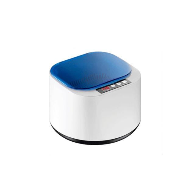 Digital Jewelry Accessories Ultrasonic Cleaner Uc-6200 1400ml Household Cleaner