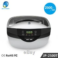 Digital Ultrasonic Cleaner Timer Ultra Sonic Clean Jewellery Parts Tools 40kHz