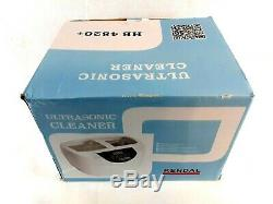 Kendal Digital Ultrasonic Cleaner With Heater Timer HB 4820 Plus