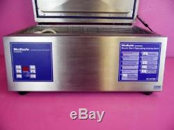 Medisafe SI Digital CPE Ultrasonic Cleaner Cannulated Instrument Sonic Irrigator