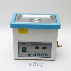 Ultrasonic Digital Cleaner B5 Instrument Ultrasound Device f/ Cleaning Handpiece